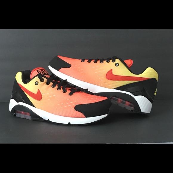 2078a475ca Nike Air Max 180 Sunset Size 8.5. M_5a5d64901dffdaa7efc43d88